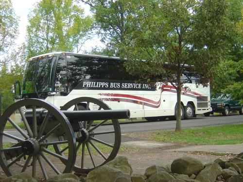 Philipps Bus photo