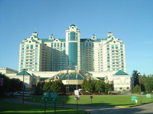 Large Hotel photo